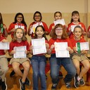 4th Grade PSIA Participants and Award Recipients