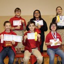 7th Grade PSIA Participants and Award Recipients