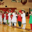 Kindergarten & 8th Grade Nativity (2016) photo album thumbnail 5