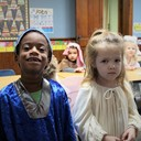 Pre-K3 Nativity (2016) photo album thumbnail 5