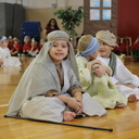Pre-K4 & 1st-5th Grades Nativity photo album thumbnail 4